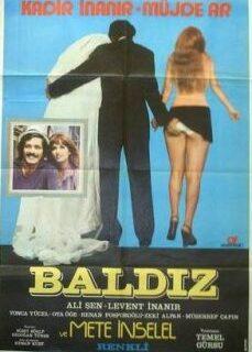 Baldız | Yeşilçam Erotik Filmi izle | Müjde Ar Kadir İnanır full izle