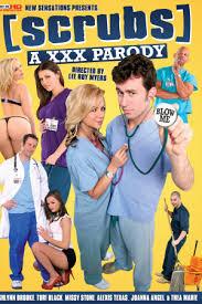 Scrubs Hemşire ve Doktorların Ateşli Erotik Filmi izle izle