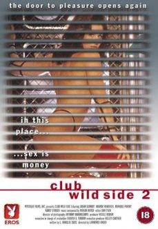 Club Wild Side 2 1998 +16 İzle izle